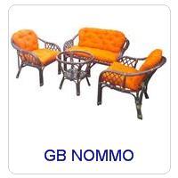GB NOMMO